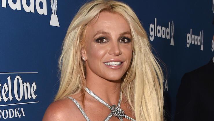 Britney Spears Breaks Silence On Rumors She's Being Held Against Her Will
