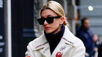 iHeartRadio Music News - How Hailey Baldwin Found Help With Her Struggles With Anxiety