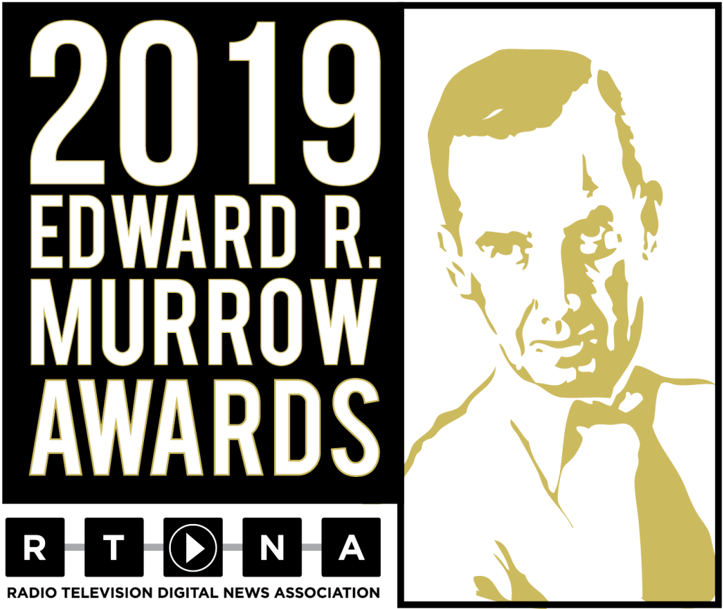 WHO Radio News wins Murrow, Sevareid, Iowa awards LISTEN