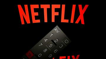 Jazzmine Phoenix - Check Out What's Coming To Netflix In ONE WEEK! well, a little over a week