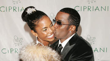 A'Real - Diddy Opens Up To Essence Magazine About Loosing The Love Of His Life