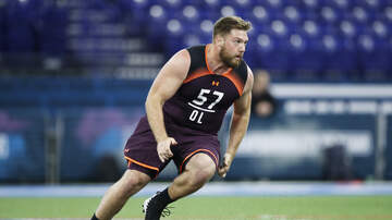 Lucas in the Morning - The Packers could go offensive line in Thursday night's NFL Draft