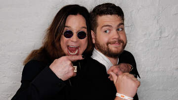 iHeartRadio Music News - Ozzy Osbourne Is Back To His Old Self After Calling Off 2019 Tours