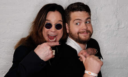 Rock News - Ozzy Osbourne Is Back To His Old Self After Calling Off 2019 Tours