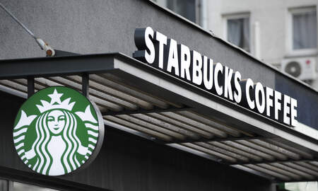 Entertainment News - S'mores Frappuccino Returns To Starbucks For A Limited Time