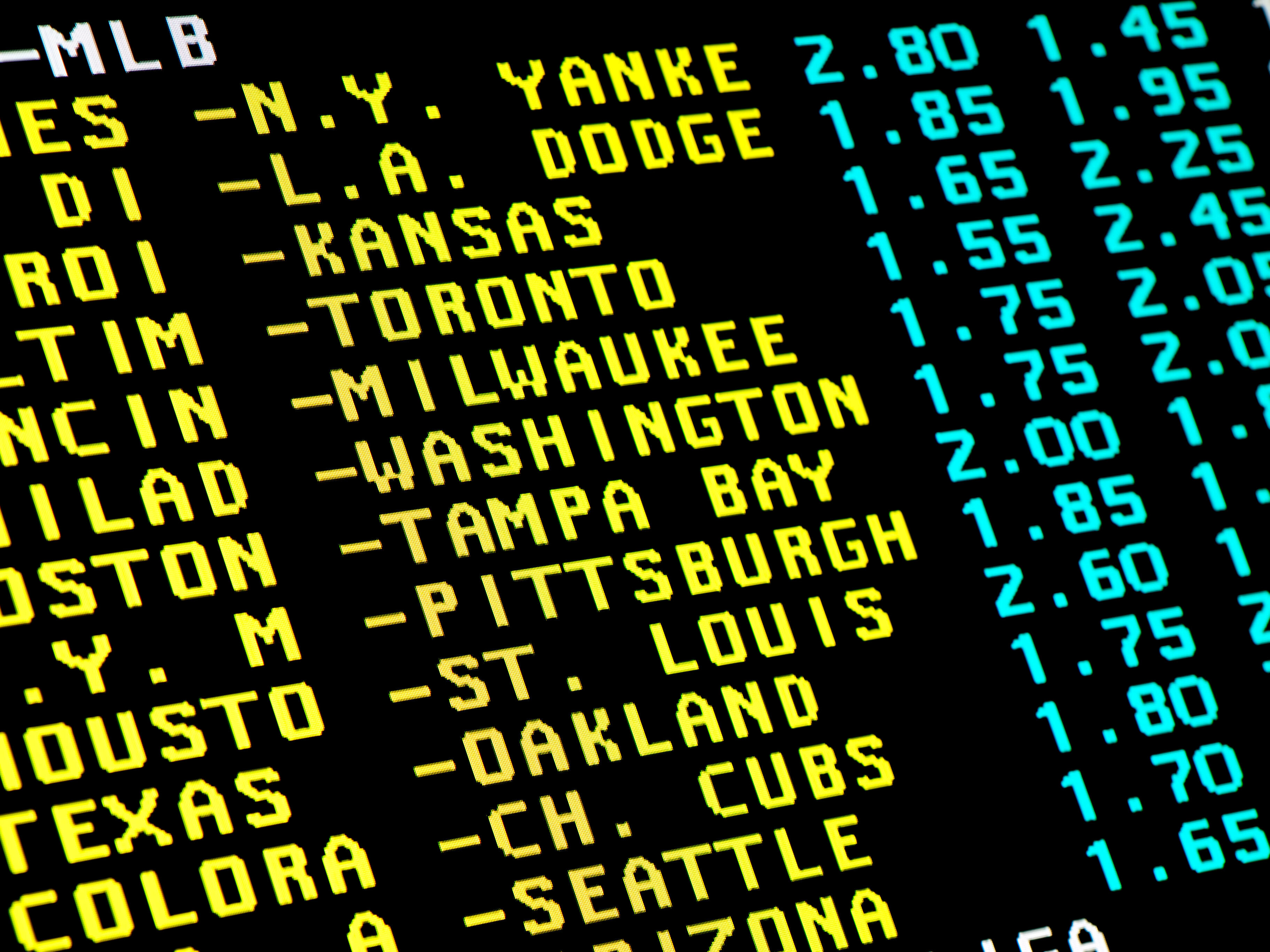 Tennessee Prepares For Legalized Sports Betting Launch In November