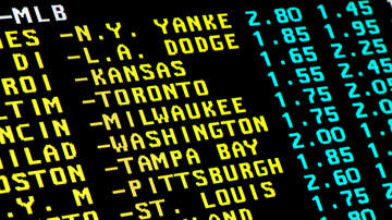 Local News - Bill To Legalize Sports Betting Clears Louisiana Senate Panel