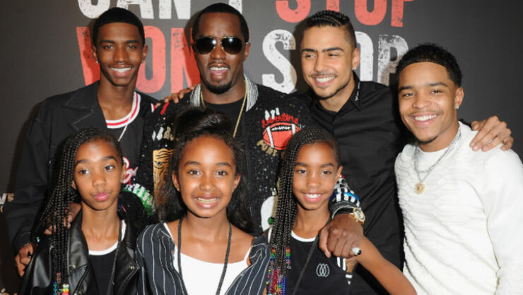Diddy Reveals Kim Porter's Last Words To Him Before Her Sudden Death