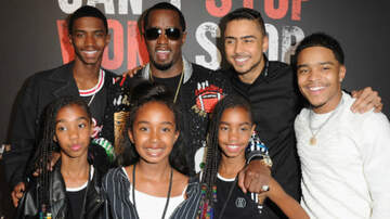 Trending - Diddy Reveals Kim Porter's Last Words To Him Before Her Sudden Death