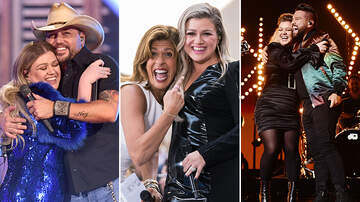 iHeartRadio Music News - Kelly Clarkson Collabs
