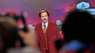 Costa and Richards - Ron Burgundy On Judson's Wedding Night And His Relationship With San Diego!