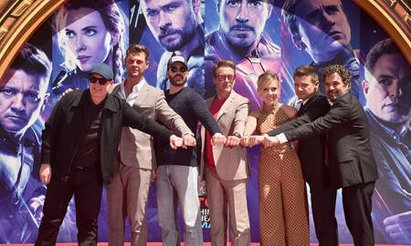 Rock News - The 'Avengers: Endgame' Soundtrack Is Loaded With Classic Rock