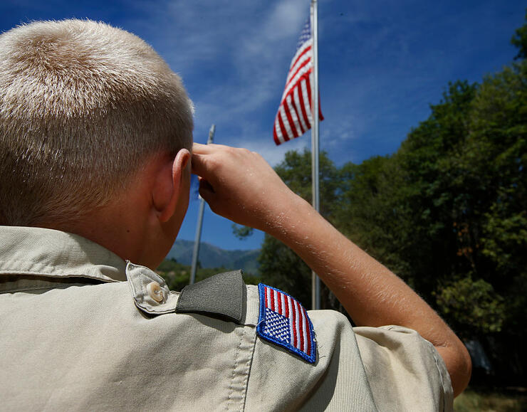 Thousands of Boys Scouts Were Victims of Sexual Abuse, Experts Say