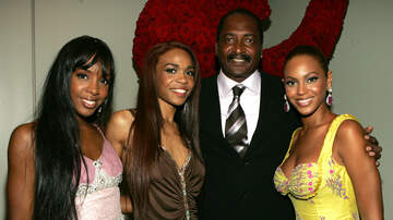 Frankie Robinson - Matthew Knowles Shades The Hell Out Of Ex Destiny's Child Member Farrah!