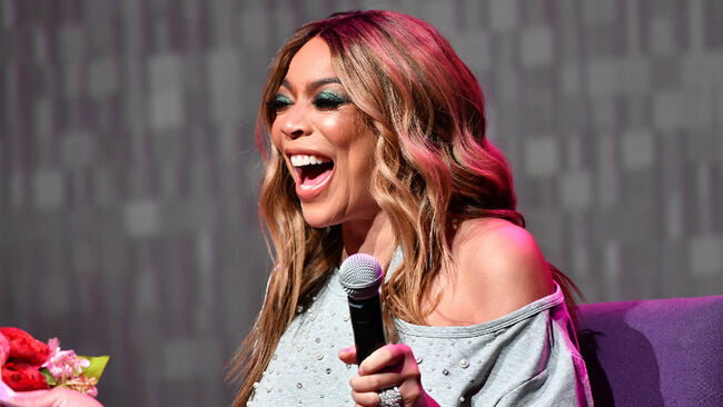 Wendy Williams Has Completely Cut Off Her Estranged Husband