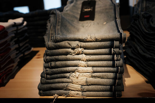 Levi Strauss Prepares For Upcoming IPO