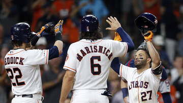 Houston Sports News - Altuve Hits His 9th Homer of the Month, Powers Astros Over Twins 10-4