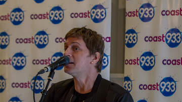 Rock Show Pix - Rob Thomas at Safehouse