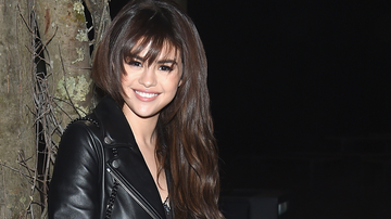 Trending - Selena Gomez Got Candid About Being Alone, Therapy & Her Disney Days