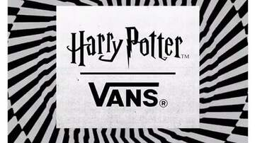 Mathew & Priscilla In The Morning - Vans & Harry Potter Collection Is Coming Soon