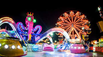 None - No More Dixie Classic Fair. Winston-Salem Starts Process to Change Name