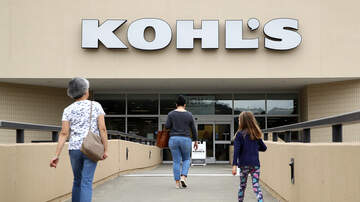 Brooke Taylor - Return Amazon Items At Kohl's Stores Starting SOON!