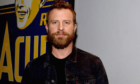 iHeartCountry - Who Is on Dierks Bentley's Flag Football Team?