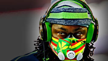FOX Sports Radio - Marshawn Lynch Planning to Retire For the Second Time