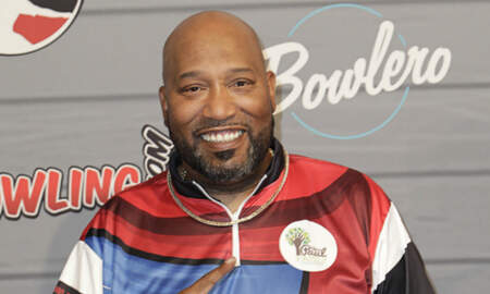Entertainment - Bun B Shoots Intruder Who Held Wife At Gunpoint During Home Robbery