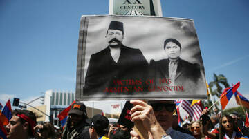 Local News - Thousands Gather in Hollywood, Mid-City to Commemorate Armenian Genocide