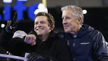 Seattle - Sports - Seahawks John Schneider ranked 6th best GM in the NFL