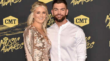 iHeartRadio Music News - Dylan Scott Shares Gender Reveal Surprise