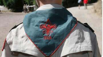 None - Lawyer: Nearly 8,000 Boy Scout leaders suspected of child sex abuse