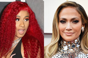 You Won't Believe Who Else Was Just Cast In Cardi B & J.Lo's Stripper Movie