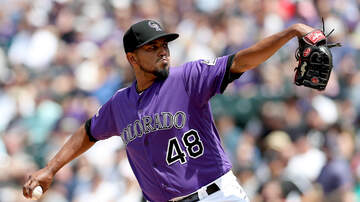 Mike Rice - Marquez Is Good Enough, Rockies Beat Nationals, 9-5, To Win Series