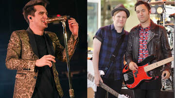 Entertainment News - A 'Jeopardy' Contestant Mixed Up Panic At The Disco With Fall Out Boy