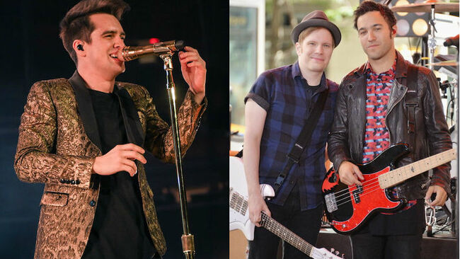 A 'Jeopardy' Contestant Mixed Up Panic At The Disco With Fall Out Boy