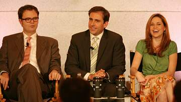 Frito - The Office Might Be Leaving Netflix