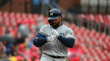 Brewers - Brewers swept by Cardinals; lose 5-2 on Wednesday