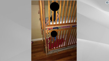 Qui West - Parents Arrested For Putting Their Kids Behind Bars!
