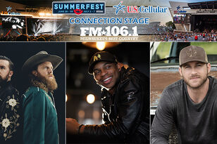 6/30: Brothers Osborne, Jimmie Allen, Riley Green
