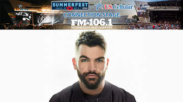Summerfest U.S. Cellular® Connection Stage with FM106.1 - 7/7: Dylan Scott