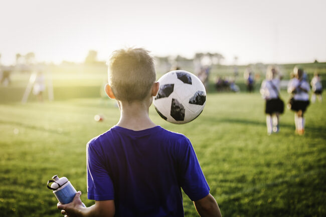Parents Go Into Debt To Support Extracurricular Activities Of Kids