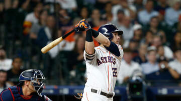 Twins Blog - Astros Top Twins Behind Verlander | KFAN 100.3 FM