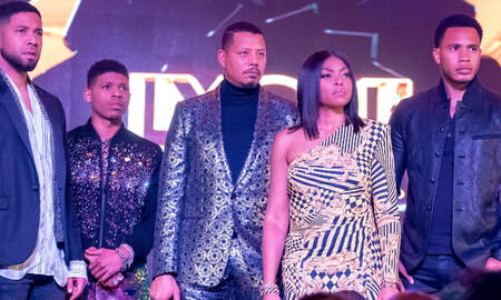Trending - 'Empire' Cast Writes Letter Demanding Jussie Smollett's Return To The Show