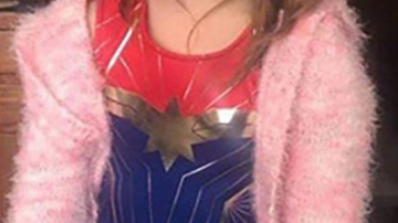 Beth Bradley - Bride who banned her niece's superhero dress from wedding faces backlash
