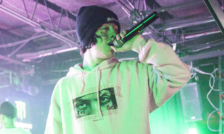 Entertainment News - Lil Xan Doubts Whether Fiancee Annie Smith Faked Pregnancy, Miscarriage