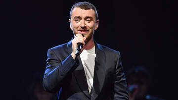 Trending - Sam Smith Cancels Billboard Music Awards Performance, Cites Vocal Strain