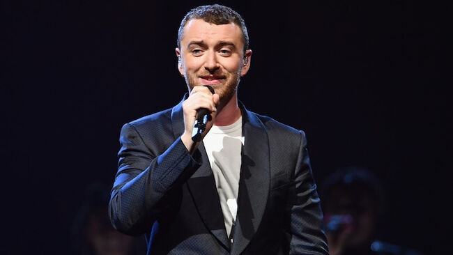 Sam Smith In Concert - New Orleans, LA