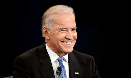 National News - Joe Biden Announces 2020 Run For President